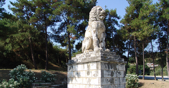 Leon of Amfipoli